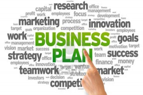 Innovation Business Plan