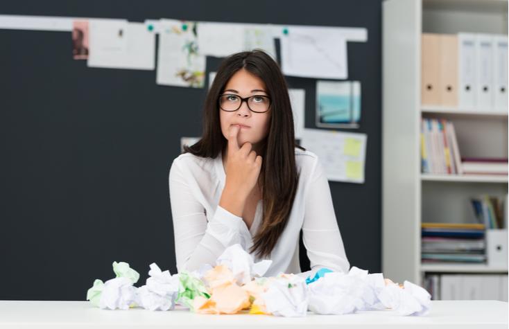 6 Sure-Fire Ways to Beat Writer's Block
