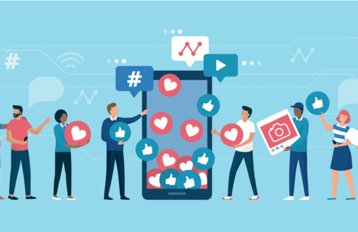 How to Attract a New Target Audience on Social Media